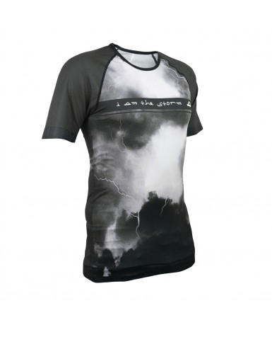 Camiseta masculina I AM THE...