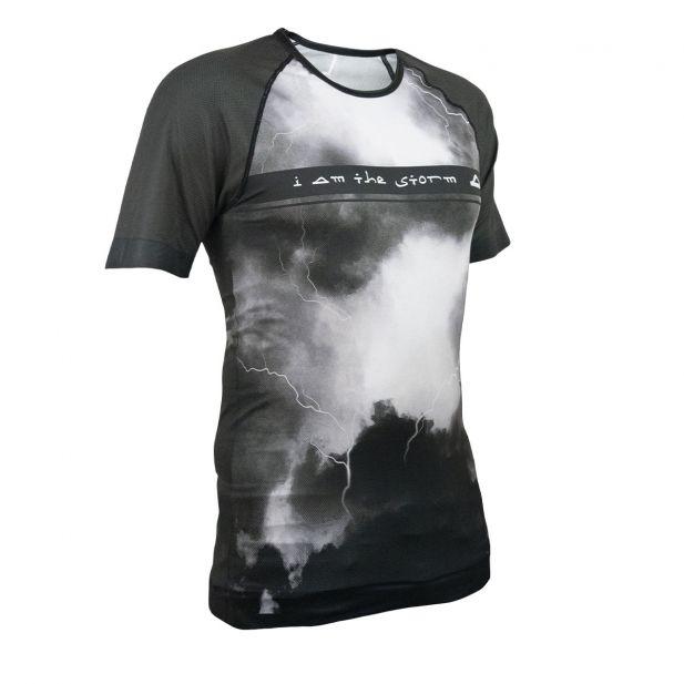 Camiseta masculina I AM THE STORM