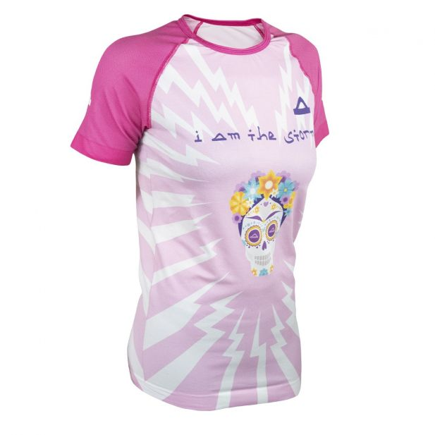 Camiseta femenina I AM THE STORM
