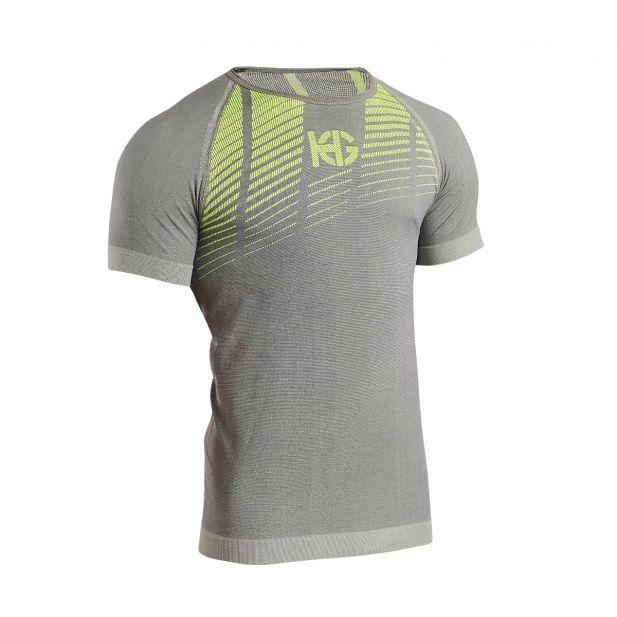 WAVE - T-shirt trail léger pour homme...