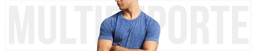 Ropa fitness de entrenamiento para hombre   SPORT HG