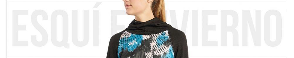 Sous-Vêtement Thermique Ski Femme - Acheter Online  Sport HG