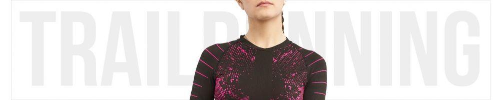 Vêtement Randonnée, Running et Trail pour Femme   Sport HG